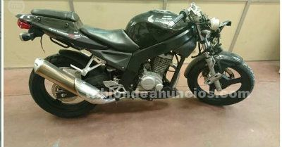 Se vende despiece documentado roadwin 125