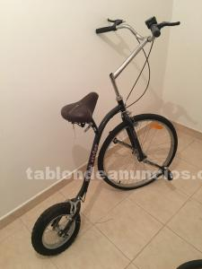 Bicicleta freak