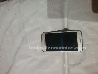 Vendo samsung galaxy j5
