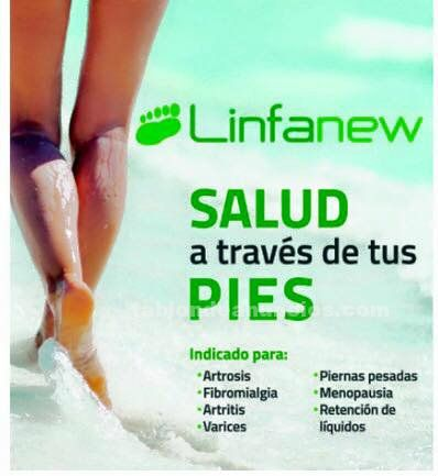 Terapia linfanew
