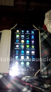 Vendo tablet con telefono