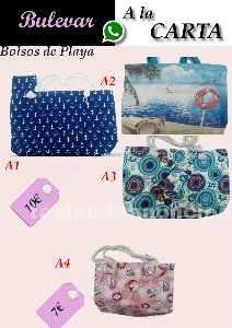 Catalogo bulevar shopping
