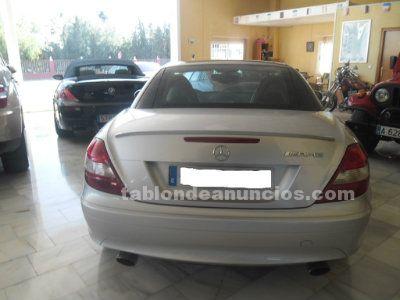 Mercedes-benz - slk 200