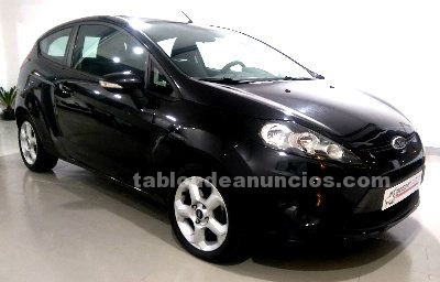 Ford fiesta tdci desde 110€ mes