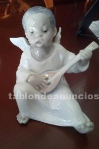 ANGEL PORCELANA LLADRO