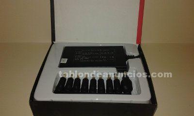 Cargador universal para portatil 100 w