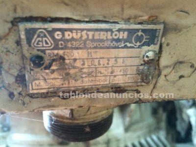 Motor hidraulico gd rm900