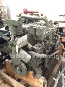 MOTOR PEGASO 3046 6 CILINDROS