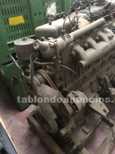 MOTOR PEGASO P-3050 TIPO 9100