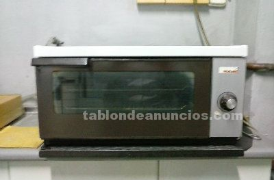 Secatherm y horno ovmat 9.