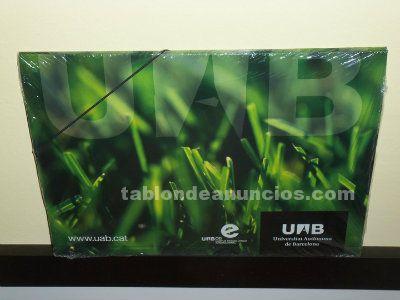 Carpeta clasificadora uab (a estrenar)