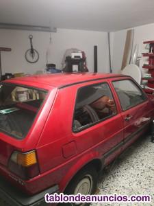 Vendo Golf CL 1600....Serie Mk2