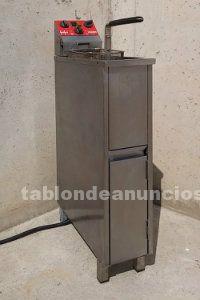 Freidora electrica fri fri 20 litros