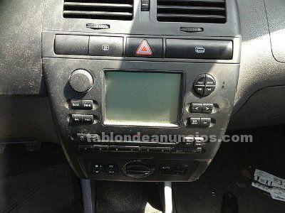 Radio del seat ibiza