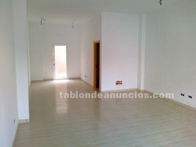 Alquiler local comercial 70m2