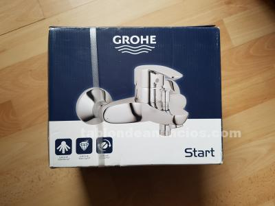 "Grifo grohe ""start"""