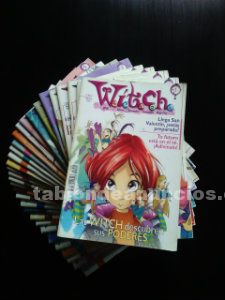 Colección witch