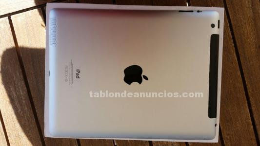 Vendo ipad 128 gb