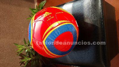 Balon de futbol adidas, jabulani mundial de sudáfrica 2010