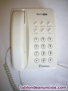 Telefonos variados