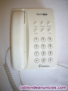 Telefonos varios modelos