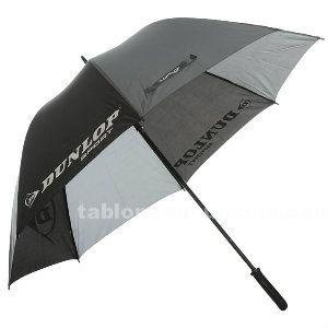 Paraguas gigante o sombrilla
