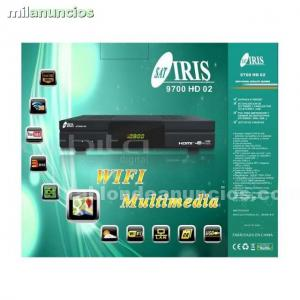 Decodificador iris 9700 hd 02
