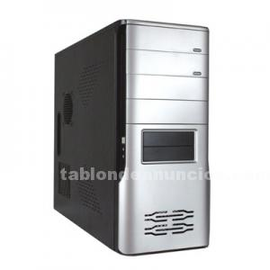 Torre pc phenon 9650 x4 quad core