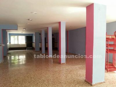 Vendo local comercial en perfecto estado