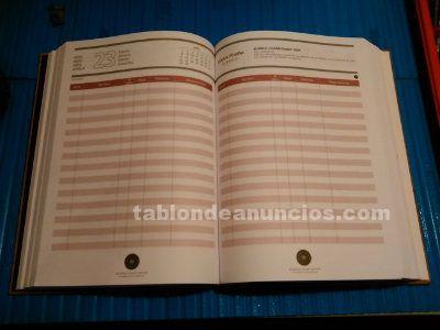 Libro de Reservas del 2002