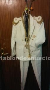 Vendo traje de comunion en perfecto estado