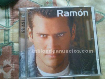 1º cd de ramón