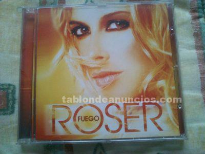 2º cd roser