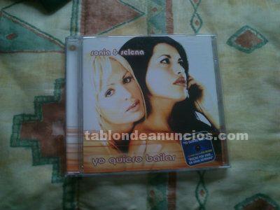 1º CD DE SONIA & SELENA