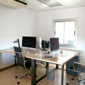 Alquiler de espacio en oficina de diseño
