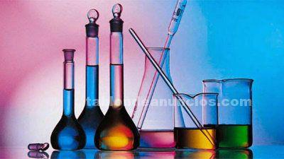 Trabajo fin de grado y master, tfg, tfm, estadistica, quimica,