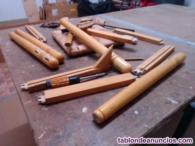 Encolados de sillas