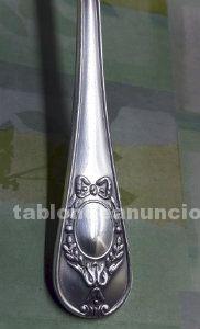 Antiguo cucharon, s.xix