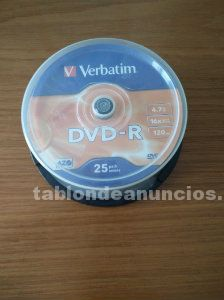 Vendo cds-dvds y discos blu-ray
