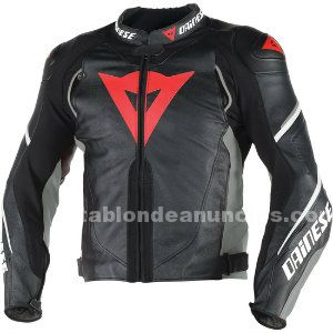 Chaqueta nueva dainese super speed d1