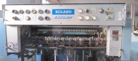 ROLAND RZF/OB 2 colores