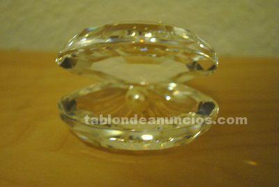 Figuritas de cristal