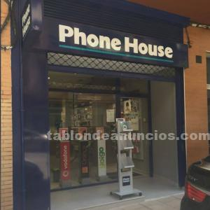 Traspaso phone house