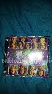 Doble cd de operación triunfo 2
