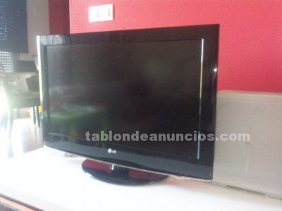 Tv lg full hd 32 pulgadas 32lh3000 tdt hdmi