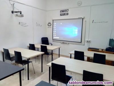 Sala multi-actividad