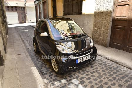 Vendo smart fortwo mhd passion