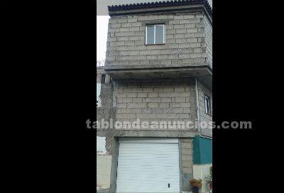 Se vende edificio de 6 viviendas en tamaimo