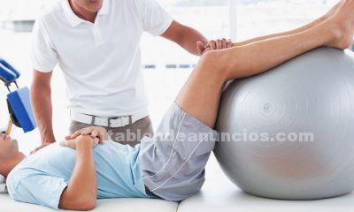 Fisioterapeuta para alemania, dillingen