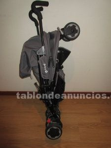 SILLA DE PASEO SAFETY 1ST BY BABY RELAX